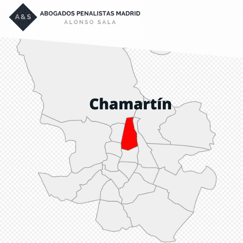 Abogados Penales en Chamartín